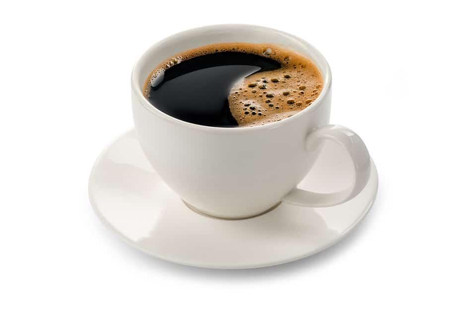 Espresso Machine Dispensing Applications