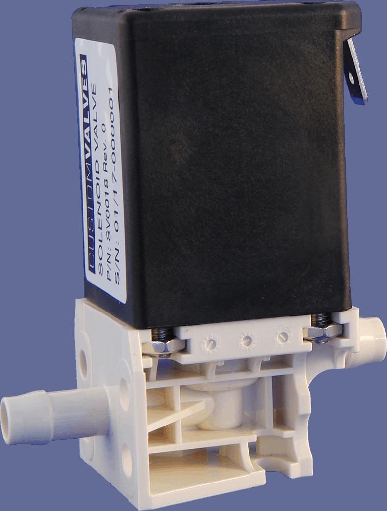 Solenoid Valve Model SV0018