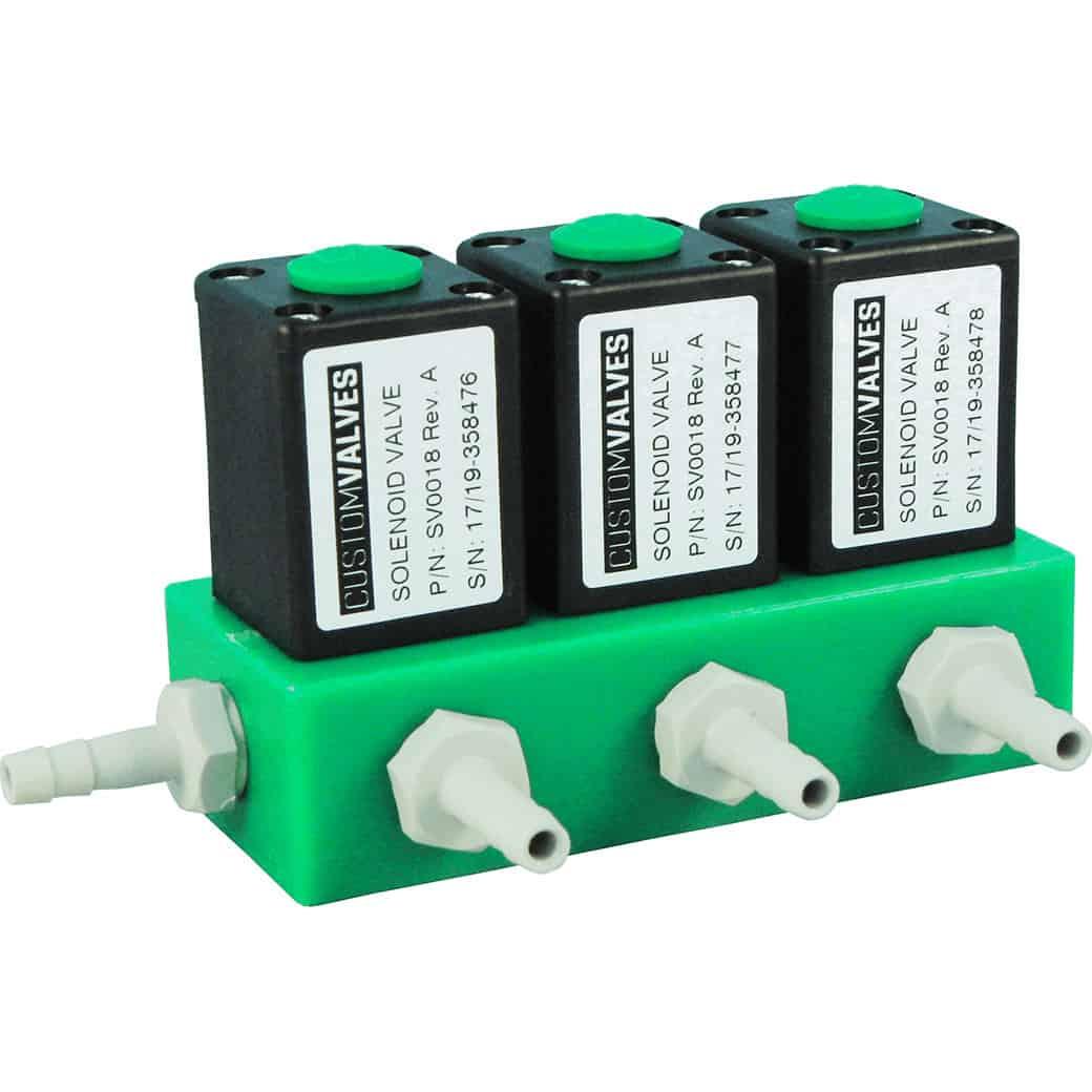 solenoid-valve-manifold